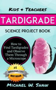 Tardigrade Science Project Book