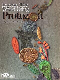 Explore the World Using Protozoa