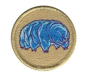 Tardigrade Patch