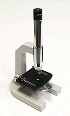 MCRPR1 Prism Microscope