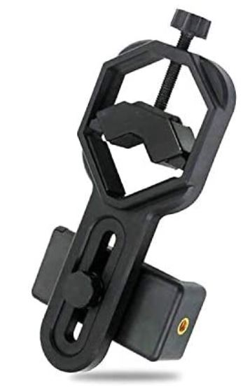 Vankey Smartphone Microscope Adapter